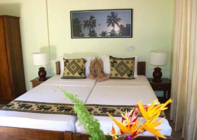 Villa Svara - Kosgoda, Sri Lanka - Coconut Room