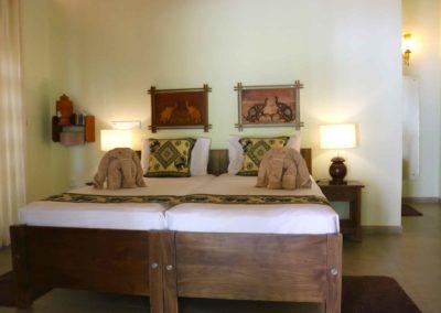 Villa Svara - Kosgoda, Sri Lanka - Elephant Room