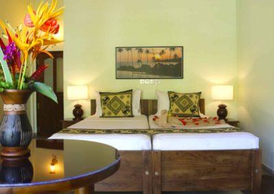 Villa Svara - Kosgoda, Sri Lanka - Sunset Room